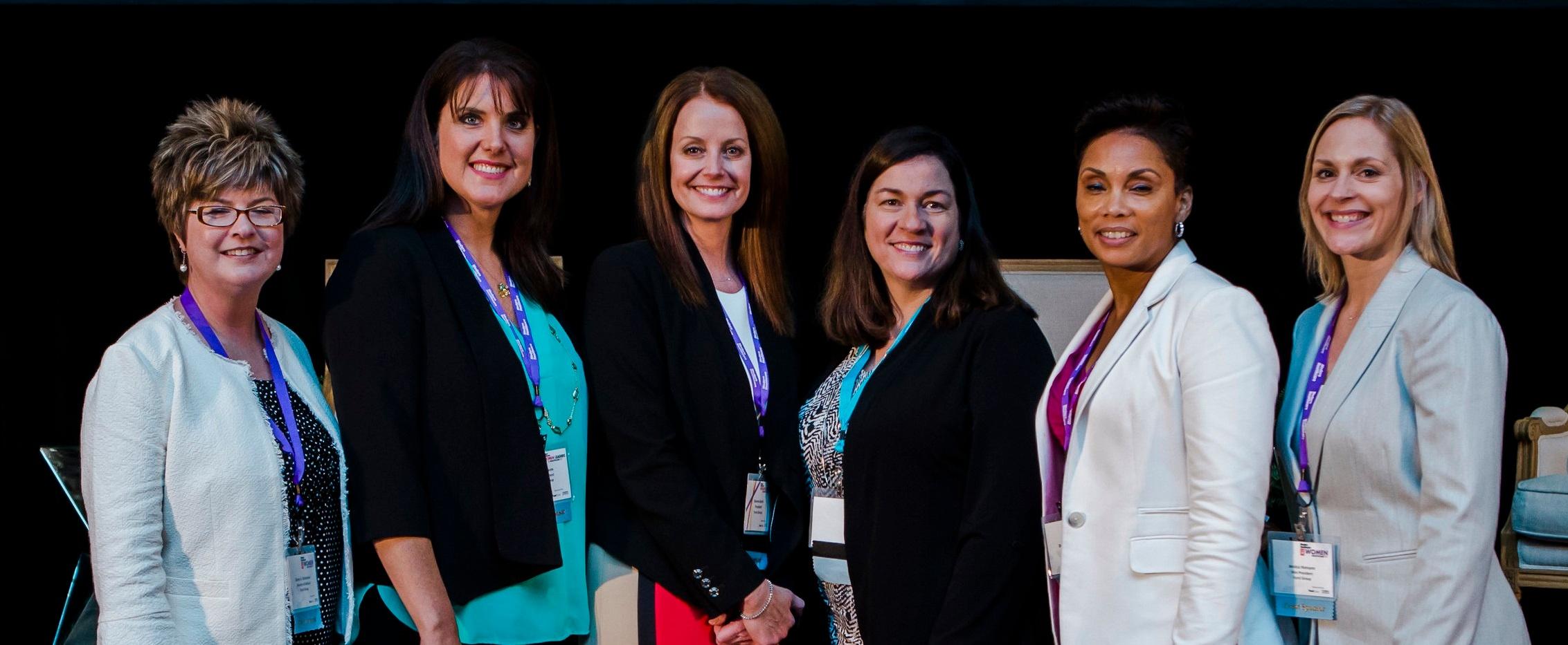 MPI Women Leaders