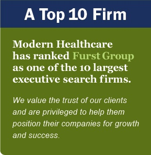 Healthcare Executive Search