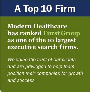 Healthcare Executive Search