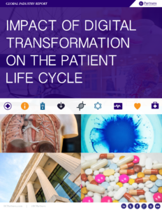 Impact of Digital Transformation Industry Report Cover