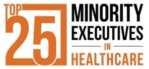 Modern Healthcare Top 25 Logo