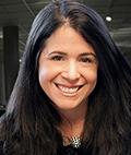 Jill Markowitz