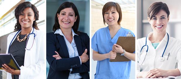 Women-Halthcare-Leaders