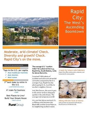 Rapid City Information