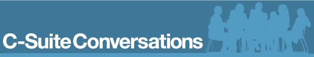 C-Suite Conversations